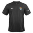 Real Sociedad away kit
