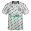 Figueirense away kit