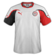 Amkar away kit
