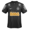 Coritiba away kit