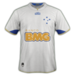 Cruzeiro away kit