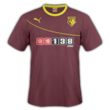Watford away kit