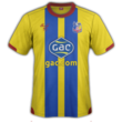 Crystal Palace away kit