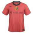 Basel away kit