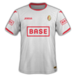 Standard Liege away kit