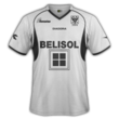 St.Truiden away kit