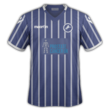 Millwall home kit