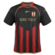 Flamurtari home kit