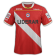 Argentinos Juniors home kit