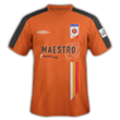 Ruzomberok home kit
