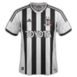 Besiktas home kit