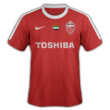 Al-Ahli home kit