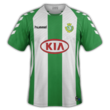 Vitoria de Setubal home kit