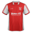Kidderminster home kit
