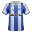 Avai FC home kit