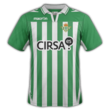 Betis B home kit