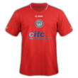 Hyde FC home kit