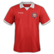 FC United home kit