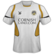 Truro City home kit