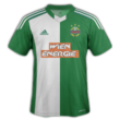 Rapid Wien (A) home kit