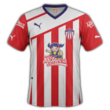 Atletico Junior home kit