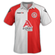 Poole Town home kit