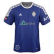 Feirense home kit