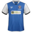 Stalybridge home kit