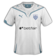 Anorthosis home kit