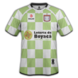 Chico FC home kit