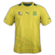 South Africa home kit