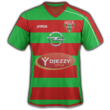 MC Alger home kit