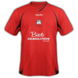 Eastbourne Borough home kit