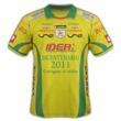 Real Cartagena home kit