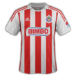 Chivas home kit