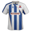 Nuneaton home kit