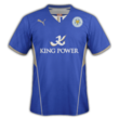 Leicester home kit