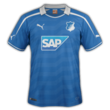 Hoffenheim home kit