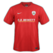 Barnsley home kit