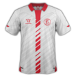 Sevilla home kit