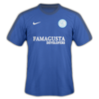 Ethnikos Achnas home kit