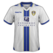Leeds home kit