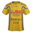 Waasland-Beveren home kit