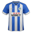 Wigan home kit