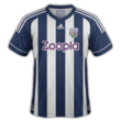 West Bromwich home kit