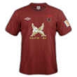 Rubin Kazan home kit