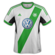 Wolfsburg home kit