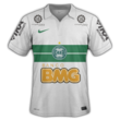 Coritiba home kit