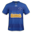 Cruzeiro home kit