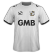 Port Vale home kit